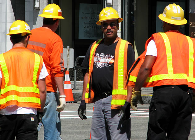 6 Ways To Find Decent Construction Workers