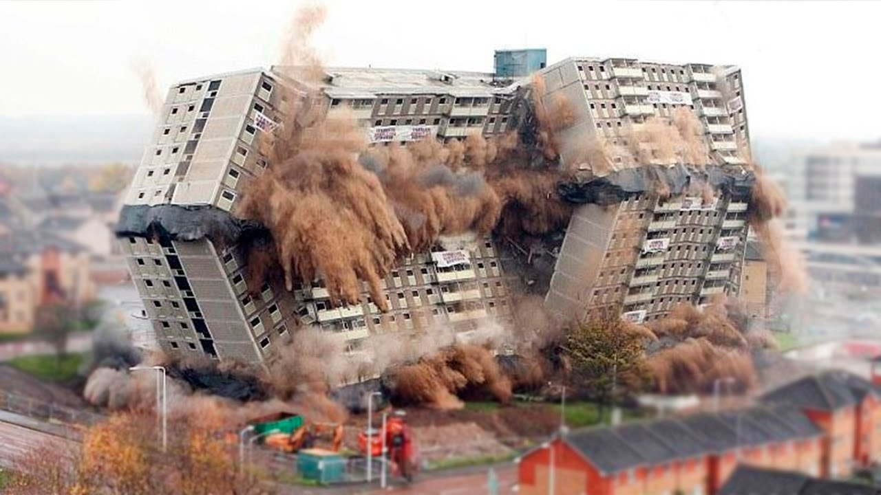 7 Steps To Prevent Building Collapse