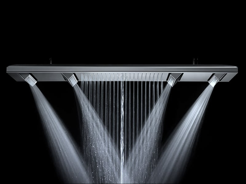 5 Ways to Identify the Best Faucets and Shower Heads